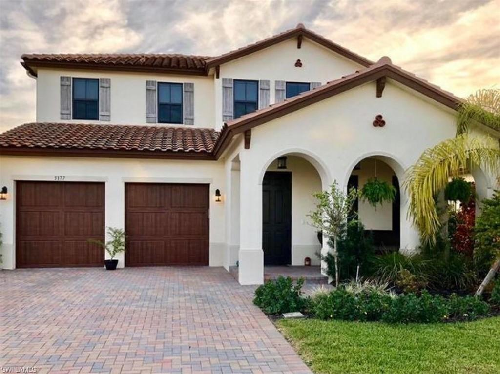 5177 Vizcaya Street Property Photo - AVE MARIA, FL real estate listing