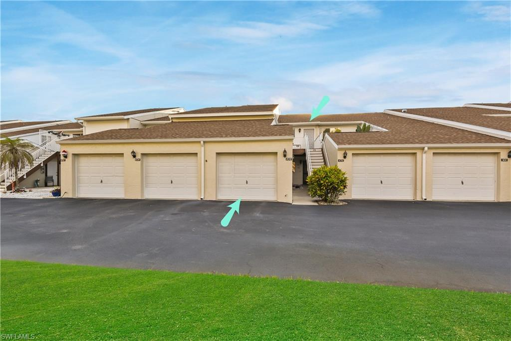 498 Bristle Cone Lane #50 Property Photo - NAPLES, FL real estate listing