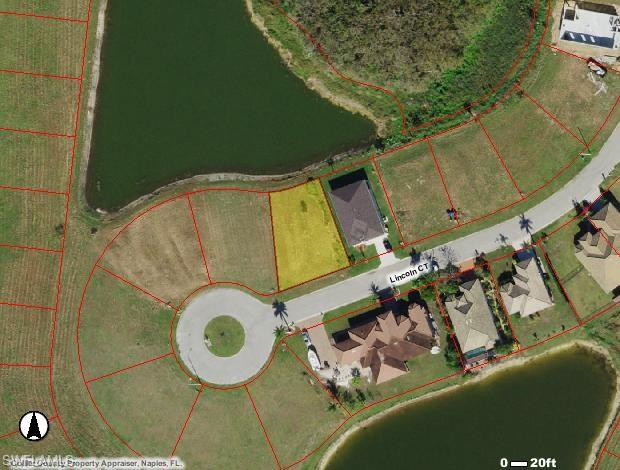 1379 Lincoln Court Property Photo - IMMOKALEE, FL real estate listing