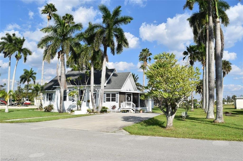 203 Allen Avenue Property Photo - EVERGLADES CITY, FL real estate listing
