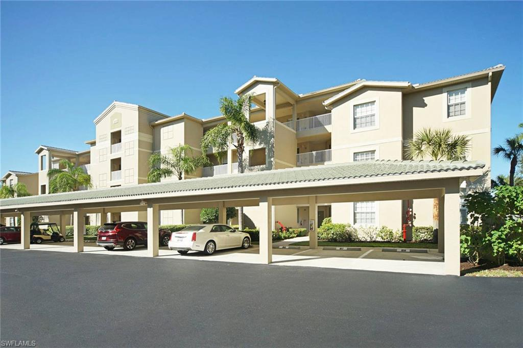 4000 Loblolly Bay Drive #8-206 Property Photo - NAPLES, FL real estate listing