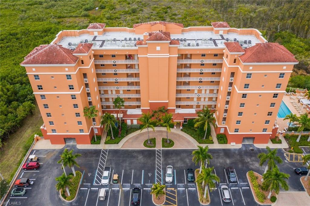 3191 Matecumbe Key Road #705 Property Photo - PUNTA GORDA, FL real estate listing