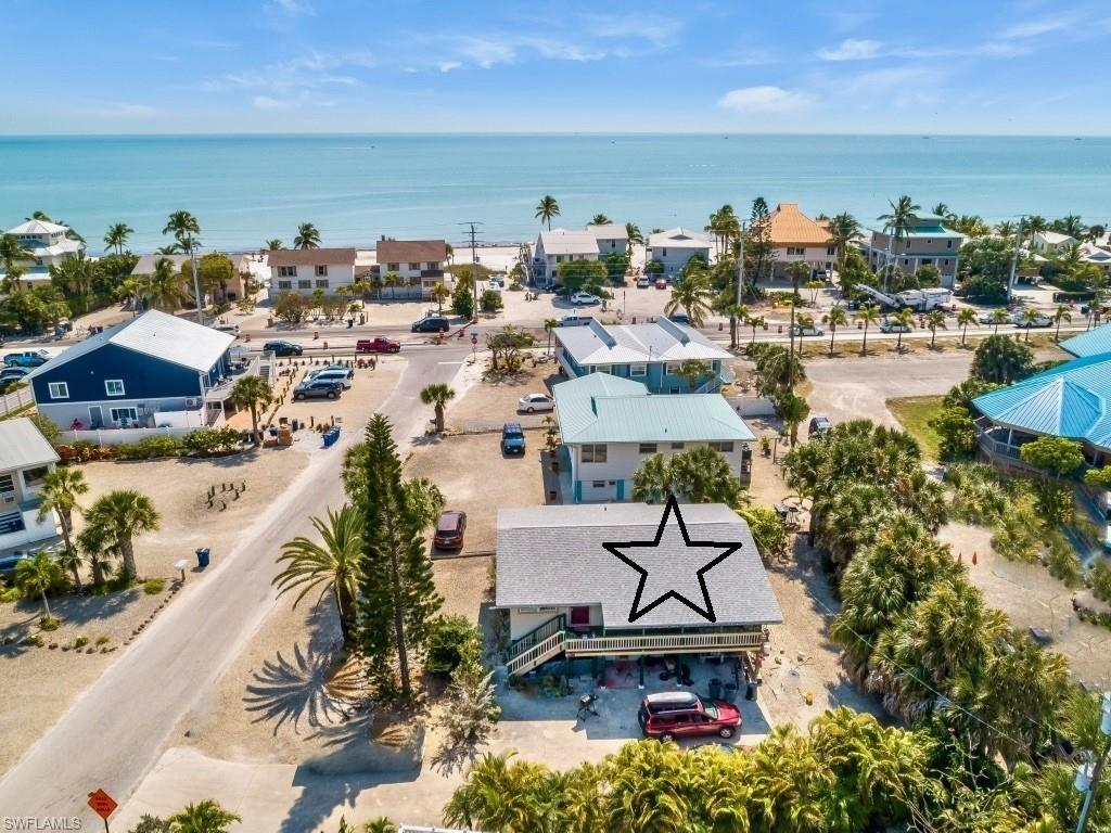 105 Andre Mar Drive Property Photo - FORT MYERS BEACH, FL real estate listing