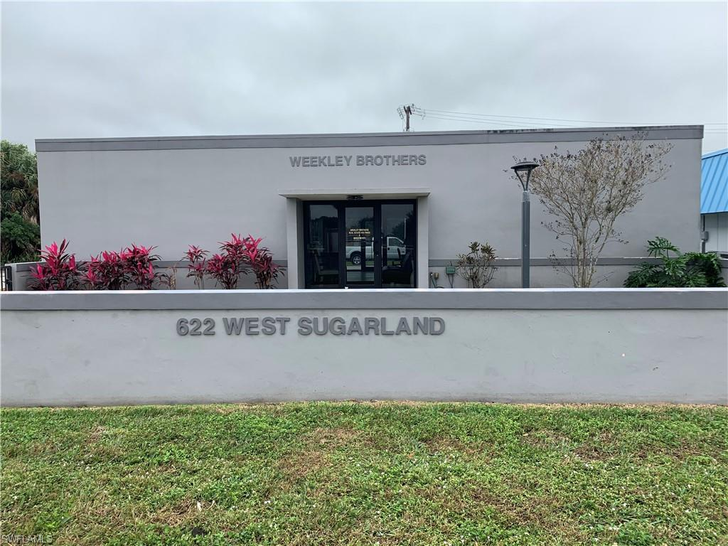 622 W Sugarland Highway Property Photo - CLEWISTON, FL real estate listing