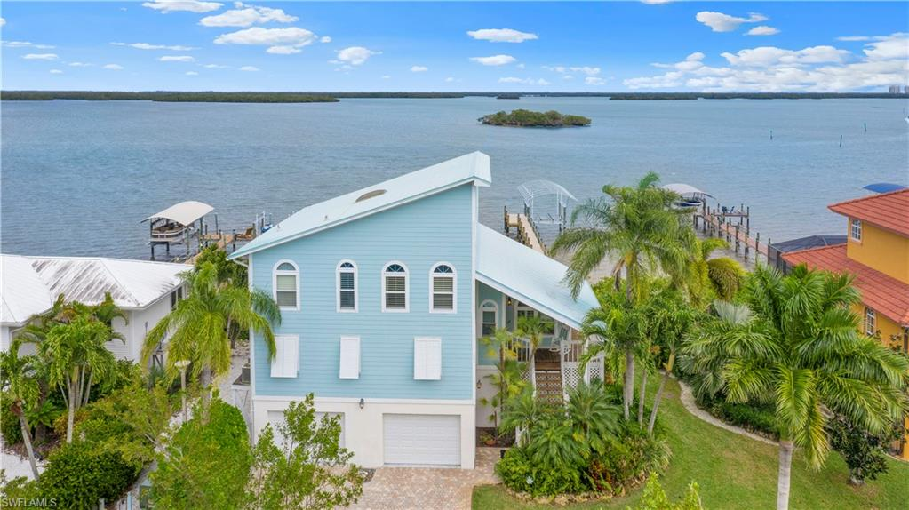 21401 Widgeon Terrace Property Photo - FORT MYERS BEACH, FL real estate listing