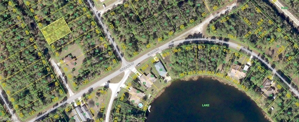 12452/12456 Samoa Drive Property Photo