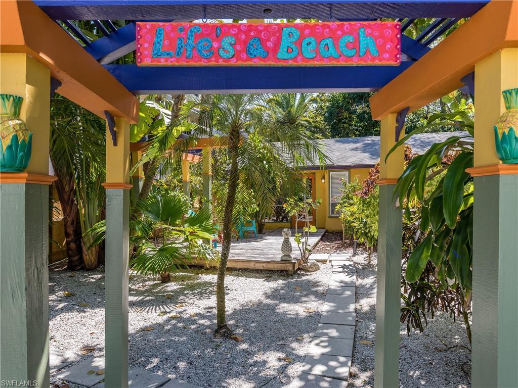 11525 Wightman Lane Property Photo - CAPTIVA, FL real estate listing