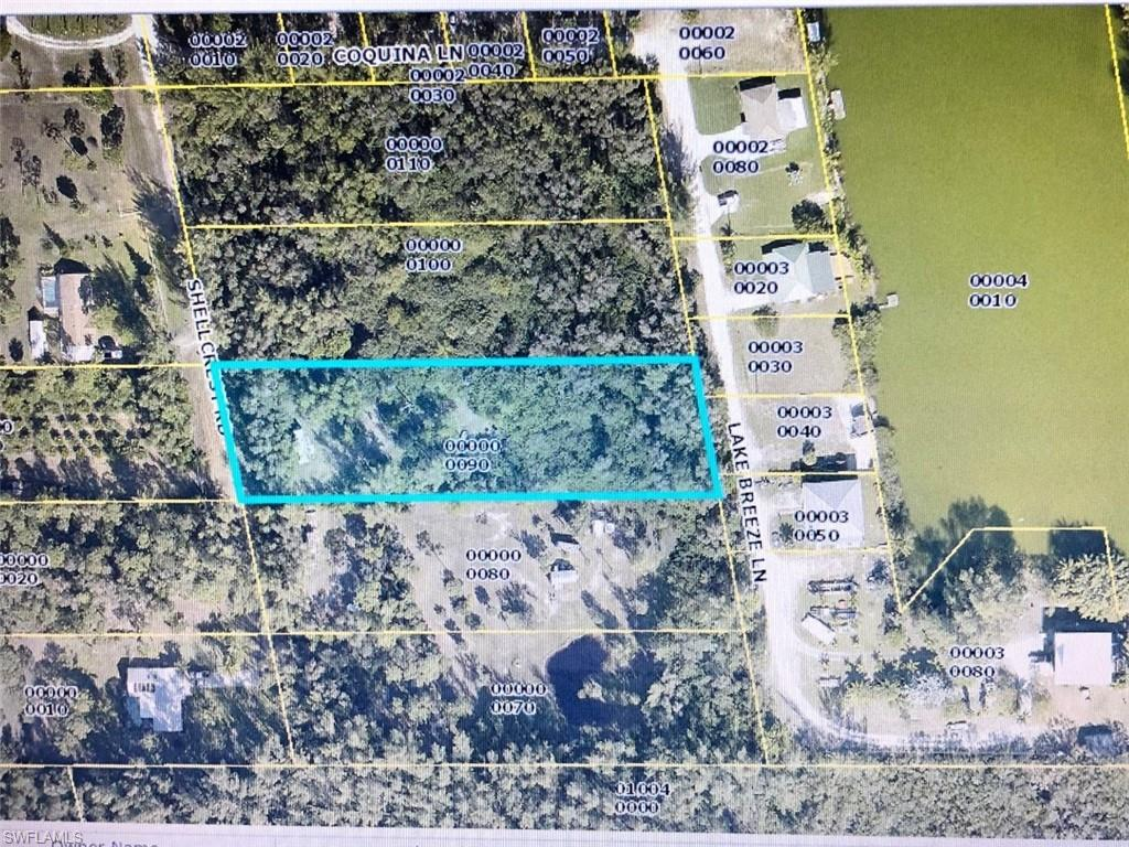 4122 Shellcrest Road Property Photo - OTHER, FL real estate listing