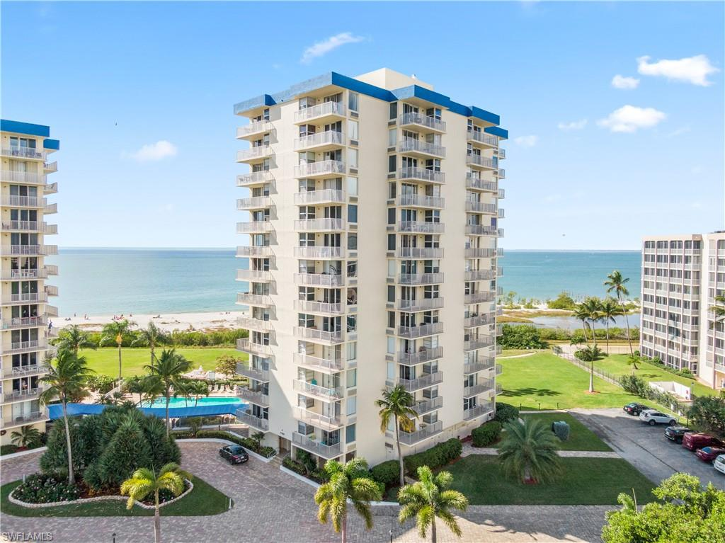 7300 Estero Boulevard #1001 Property Photo - FORT MYERS BEACH, FL real estate listing
