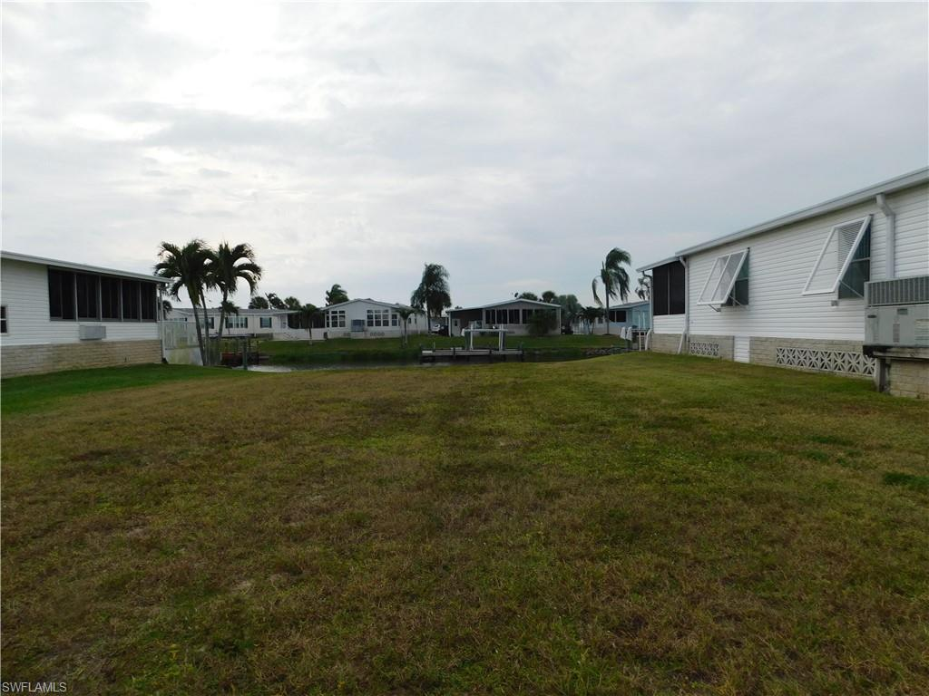 17590 Canal Cove Court Property Photo - FORT MYERS BEACH, FL real estate listing