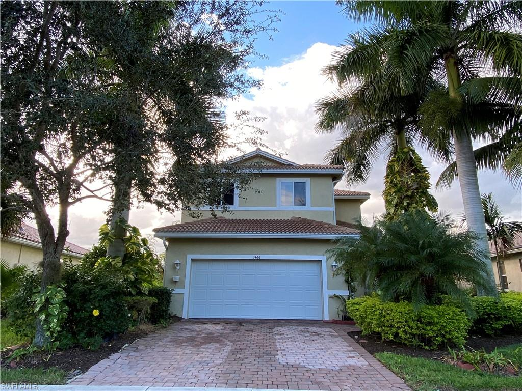 3466 Malagrotta Circle Property Photo - CAPE CORAL, FL real estate listing