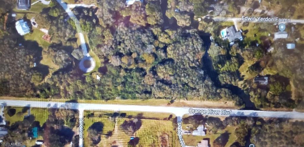 4741 Lone Pine Court Property Photo - FORT MYERS, FL real estate listing