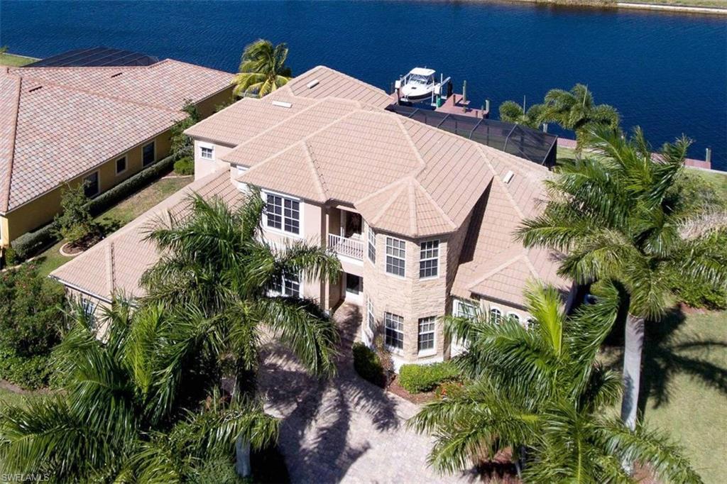 909 W Cape Estates Circle Property Photo - CAPE CORAL, FL real estate listing