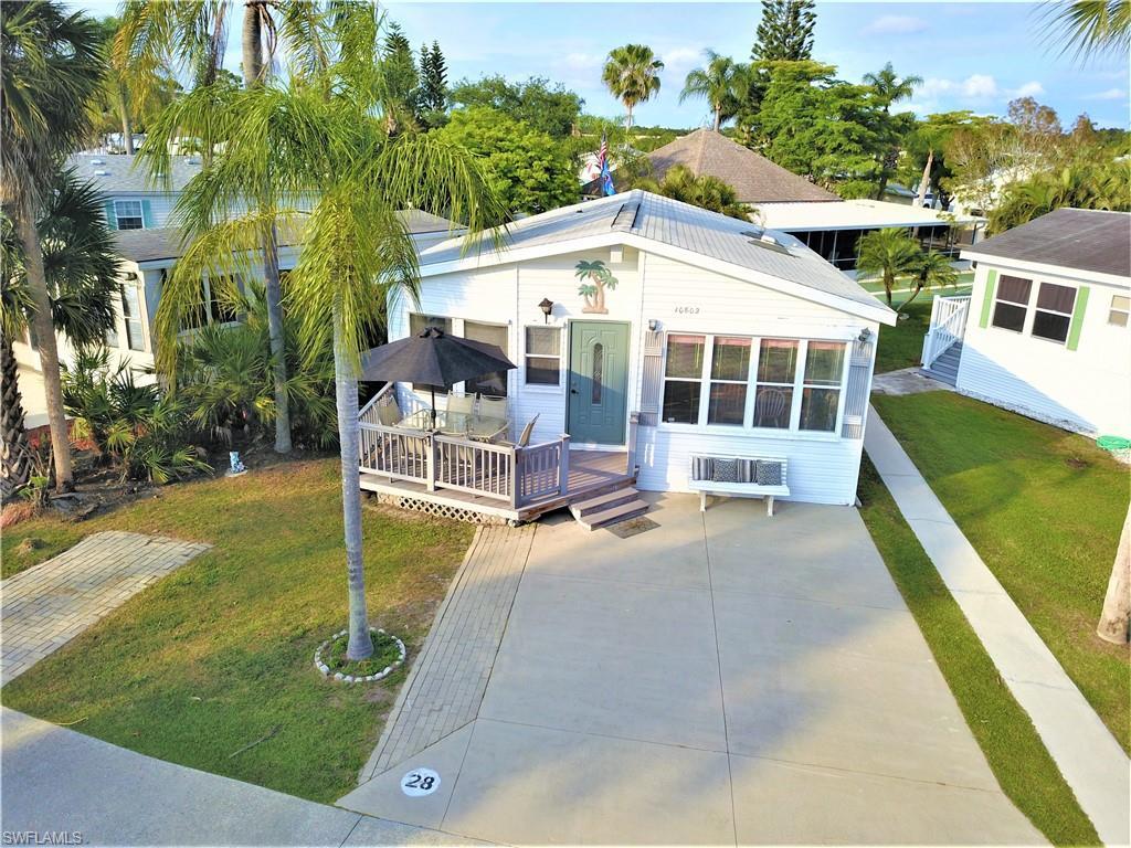10802 Bonapartes Gull Circle #28 Property Photo - ESTERO, FL real estate listing