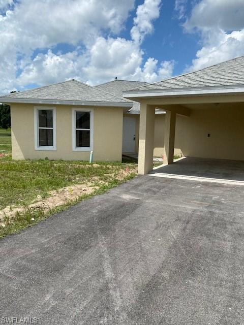 331 Fairwind Court Property Photo - LEHIGH ACRES, FL real estate listing