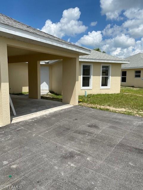 335 Fairwind Court Property Photo - LEHIGH ACRES, FL real estate listing