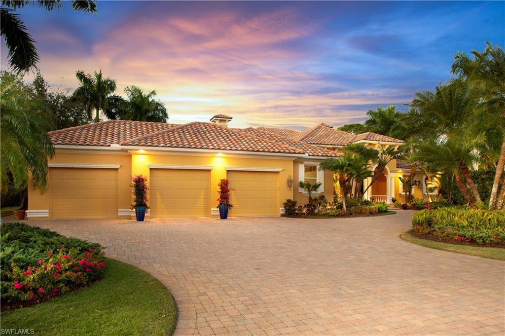 12640 SW Kingsway Circle Property Photo - LAKE SUZY, FL real estate listing