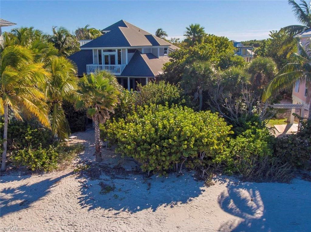 190 Nighthawk Drive Property Photo - Upper Captiva, FL real estate listing