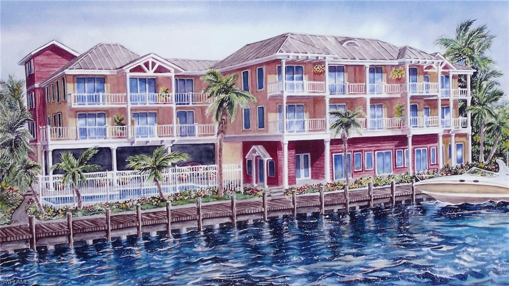 414 Crescent Street #303 Property Photo - FORT MYERS BEACH, FL real estate listing