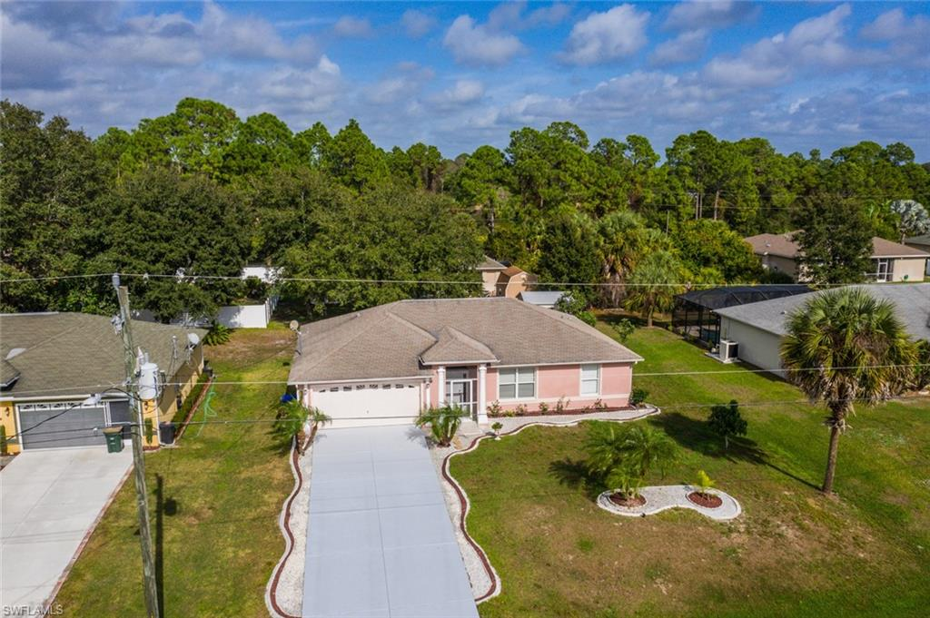 2540 Alesio Avenue Property Photo - NORTH PORT, FL real estate listing