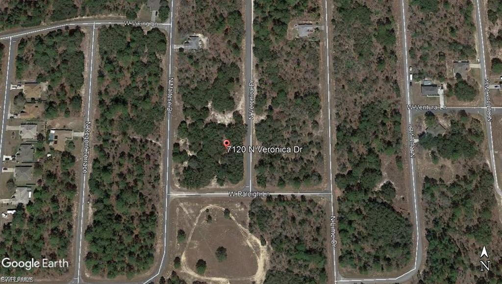 7120 N Veronica Drive Property Photo - CITRUS SPRINGS, FL real estate listing
