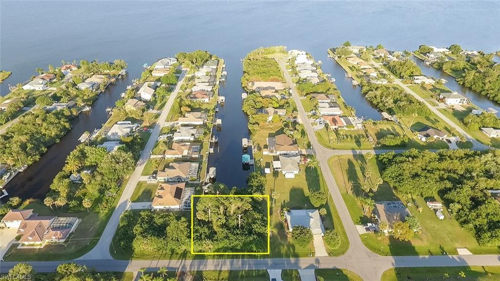 3280 Holcomb Road Property Photo - PORT CHARLOTTE, FL real estate listing
