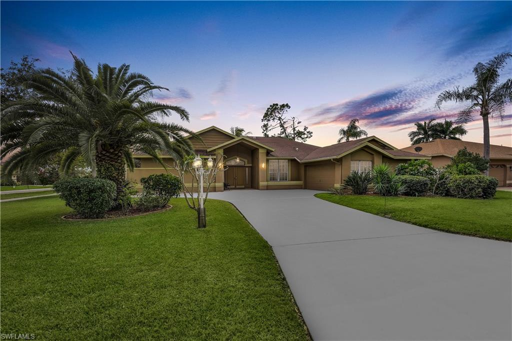 19340 Pine Run Lane Property Photo - FORT MYERS, FL real estate listing