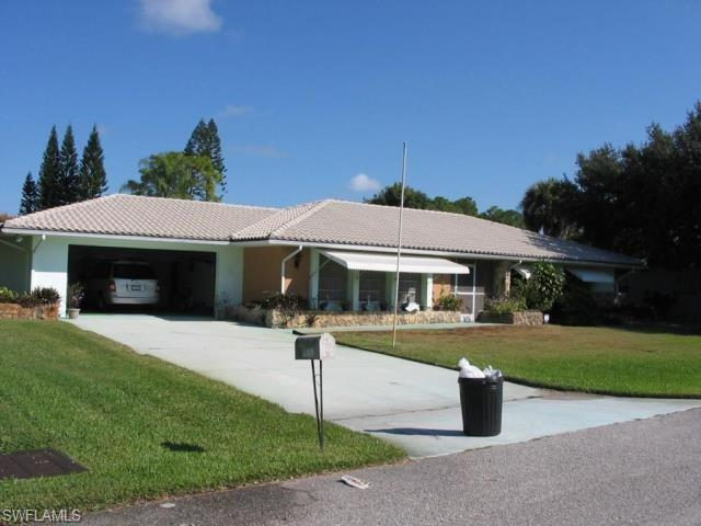 409 Hollywood Street Property Photo - LEHIGH ACRES, FL real estate listing