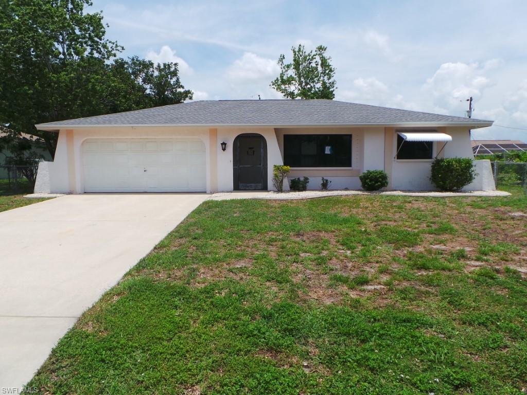 921 SE 32nd Terrace Property Photo
