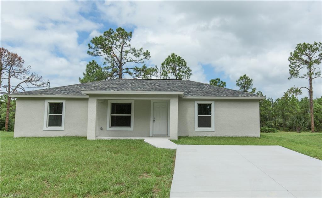 5016 LITTLEFIELD Road Property Photo - LABELLE, FL real estate listing