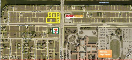 1607 Tropicana Parkway W Property Photo - CAPE CORAL, FL real estate listing