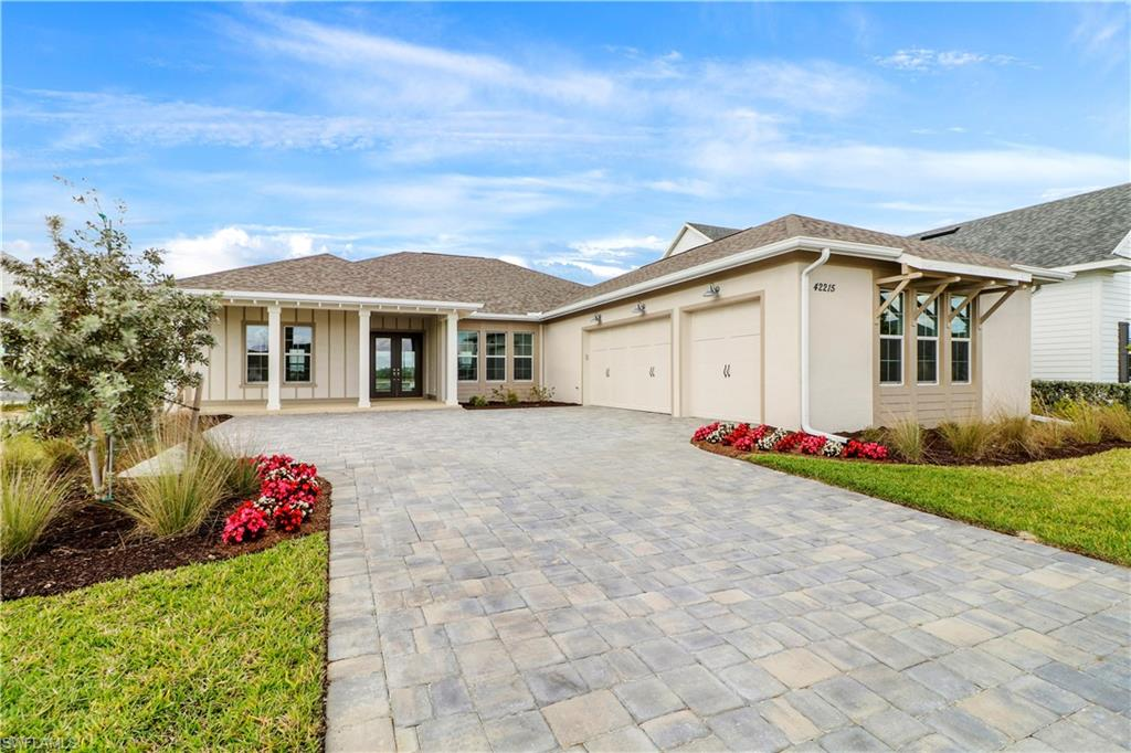 42215 Lake Timber Drive Property Photo - PUNTA GORDA, FL real estate listing