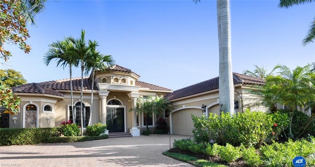 10104 MAGNOLIA Bend Property Photo - ESTERO, FL real estate listing