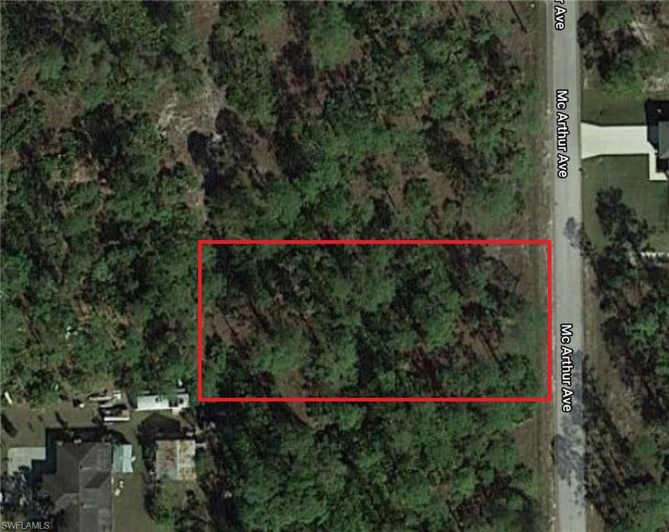 2219 Mcarthur Avenue Property Photo