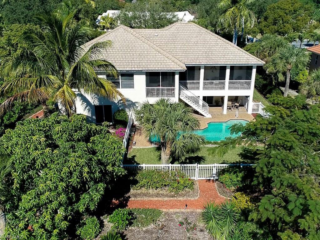 1199 Par View Drive Property Photo - SANIBEL, FL real estate listing