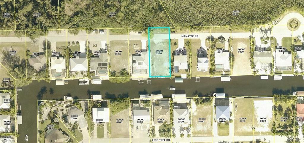 3295 Manatee Drive Property Photo