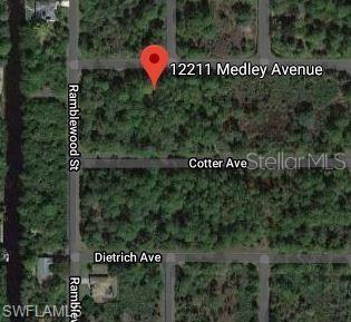 12211 Medley Avenue Property Photo