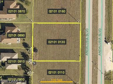 1630 Andalusia Boulevard Property Photo