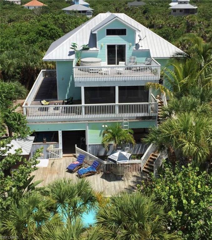 4550 Cutlass Drive Property Photo - Upper Captiva, FL real estate listing