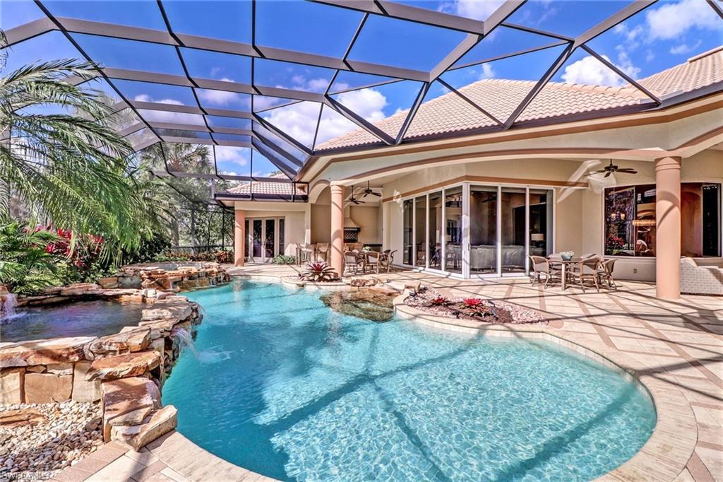 3033 Renaissance Court Property Photo - NAPLES, FL real estate listing