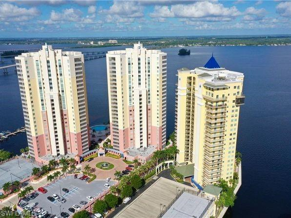 2797 1st Street #1503 Property Photo - FORT MYERS, FL real estate listing