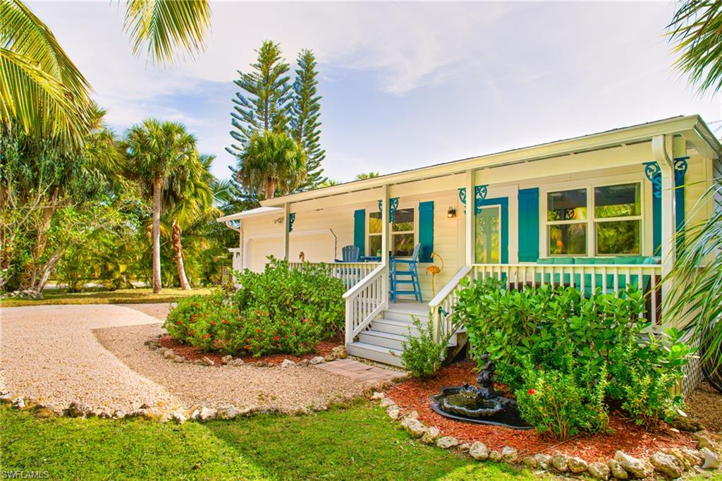 6141 Henderson Road Property Photo - SANIBEL, FL real estate listing