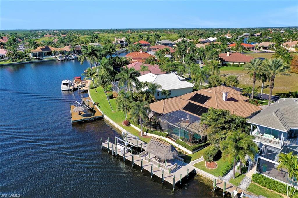 1905 Harbour Circle Property Photo - CAPE CORAL, FL real estate listing