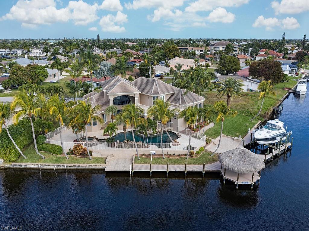 1814 SE 44th Street Property Photo - CAPE CORAL, FL real estate listing