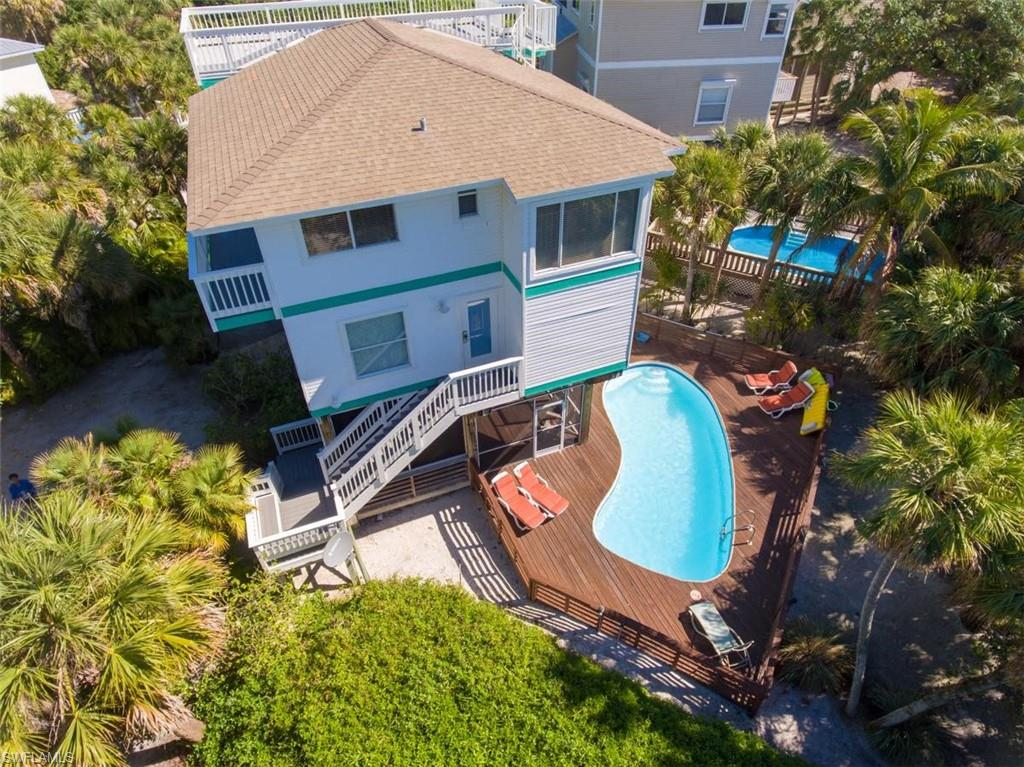 540 Longboat Circle Property Photo - Upper Captiva, FL real estate listing