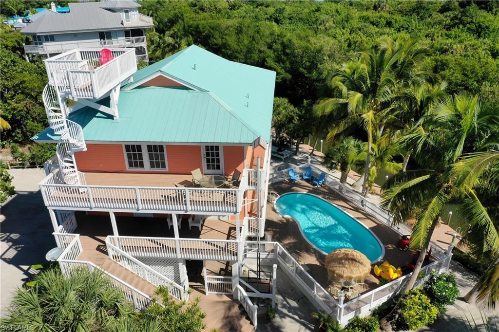 581 Rum Road Property Photo - Upper Captiva, FL real estate listing