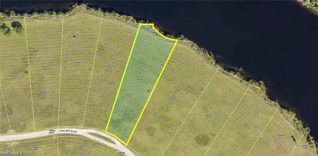 2078 Silk Bay Boulevard Property Photo - ALVA, FL real estate listing