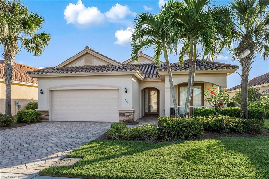 12995 Simsbury Terrace, FORT MYERS, FL 33913 - FORT MYERS, FL real estate listing