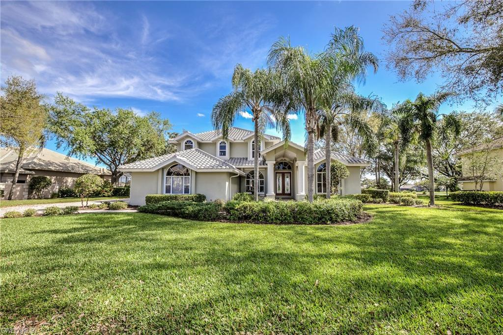 11661 Hampton Greens Drive Property Photo - FORT MYERS, FL real estate listing