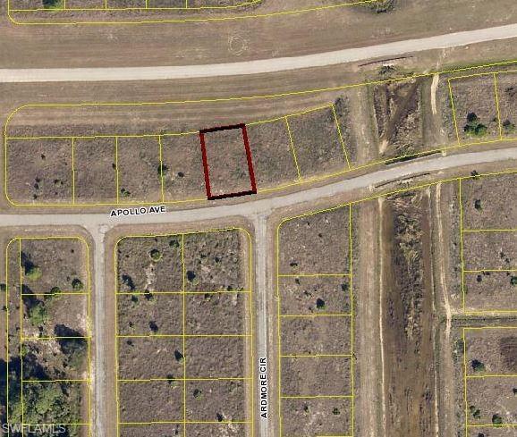 108 Apollo Avenue Property Photo - LABELLE, FL real estate listing